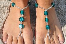 03 - Geri - Body, Head and Foot jewelry