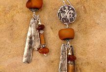 Jewelry / by Sharon Christovich