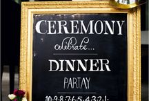 Wedding: Time to Party / by Lyndsey Curry