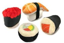 Sushi..I Love Sushi / by Susan Bailey Patterson