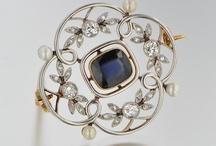 * Pretty Blue Jewelry * / by Kim Champion