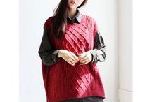 1 tricot