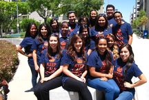 Student Outreach  / by Cal State Fullerton Alumni Association