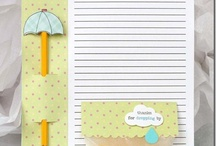 Baby Shower Ideas / by Bobbi Jo
