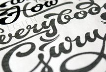 Typo / by Nelson Mangual