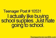 school diys