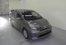 Toyota ISIS 2008 Gray - Buy a good car from japan at a discount price / Refer:Ninki26407 Make:Toyota Model:ISIS Year:2008 Displacement:2000 CC Steering:RHD Transmission:AT Color:Gray FOB Price:4,600 USD Fuel:Gasoline Seats:7 Exterior Color:Gray Interior Color:Gray Mileage:127,000 KM Chasis NO:ANM10-0092753 Drive type  Car type:Wagons and Coaches