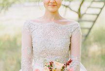 Weddings and wedspiration