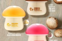 Cute Korean Cosmetic! ♥