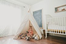 LITTLES // Toddlers / by Becka Robinson