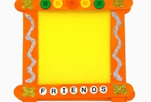 Kiddos - Crafts / by Serina Lyman Westphal
