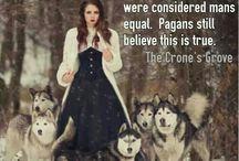 The Crones Grove