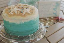 Maddies birthday cake