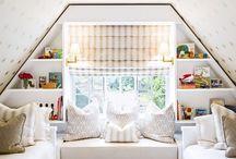 Attic Small Bedroom