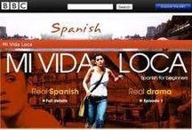 Tanulás - Nyelvek - Spanyol / Nyelvek