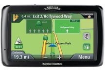 Electronics - Vehicle GPS
