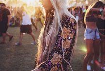60's Hippie