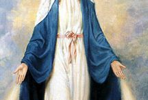 Our Blessed Virgin Mary, Our Saviour's Mother / by Charlotte Saucier