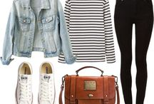 Outfits / Outfit per ogni occasione