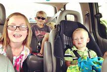 Travel with Kids / by Nancy Sutton Lindblom