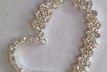Bridal Jewelry 2 / by Joytoyou41@ Gmail.com