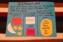 Bible - OT - 9.4 Minor Prophets