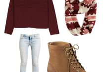 Cloths / Cute outfit