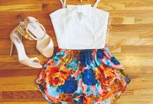 Outfit Ideas! / Get ideas on what to wear today with beautiful items from our shop.