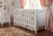 FLORENCE Exclusive Collection Nursery / Innovating style and craftsmanship, wooden art.