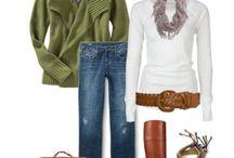 fashion / by Jessica Delano Pegram