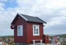 Schweden  -  Norwegen,  ®™