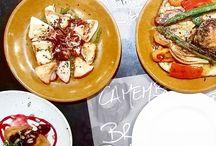 Divinos Sabores Daily Food / Los platos que día a día disfruto.