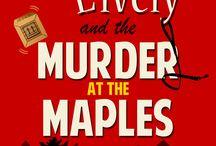 #MysteryNovember book tour 2014
