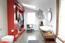 Bath wardrobe