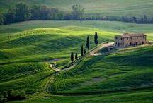 alexanderpersonaltours / Personalizzazione di soggiorni e Tours nelle città medioevali della Toscana. Visite guidate e soggiorni alle 5 Terre affitto appartamenti