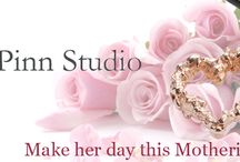 Mothers Day / Mothers Day is an opportunity to show your mother how important she is to you. Bespoke Jewellery is a great way to create something that lasts forever, and is as unique and special as our mothers.