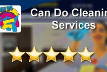 Can Do Cleaning Services Woolwich SuperbFive Star Review by Anja