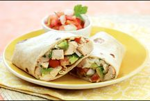 Hungry Girl!!!!! / Recipes and diet tips / by Ann Schmitter