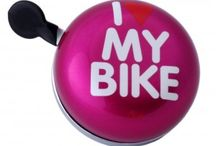 ding - dong bells / Our large bicycle bells. Diameter is 7,5 cm. Available on www.butikrowerowy.pl