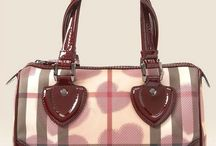 Handbags / by Aimee Williamson