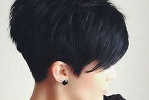 Hair Cuts Long Pixie Cuts