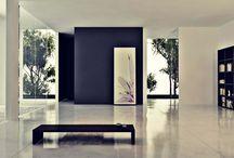 • Interior Design •