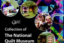 The Collection of The National Quilt Museum