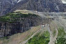 Montana & Glacier National Park