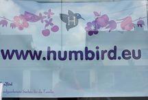 My Laden:  HumBird Creations / Grand Opening Jetzt Offen HumBird Creations Franz-Schubert-Str. 4 83404, Ainring
