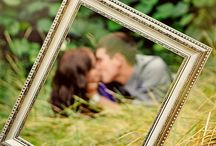 Engagement Pic Ideas / by Jessica Clampitt