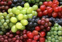 Grapes / by Judie Teasel