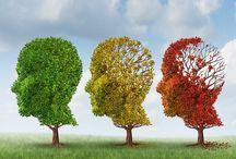 Dementie en ouderdom