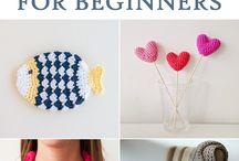 Beginner / You have to start somewhere, right? / by Darn Good Yarn