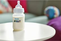 Feeding tips for your baby / In partnership with Philips Avent